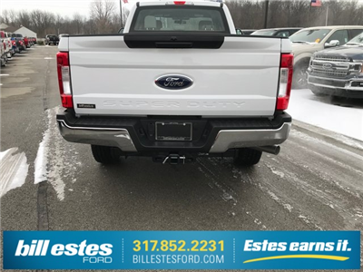 2018 F-250 Super Cab 4x4, Pickup #T8340 - photo 6