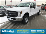 2018 F-250 Super Cab 4x4, Pickup #T8340 - photo 1