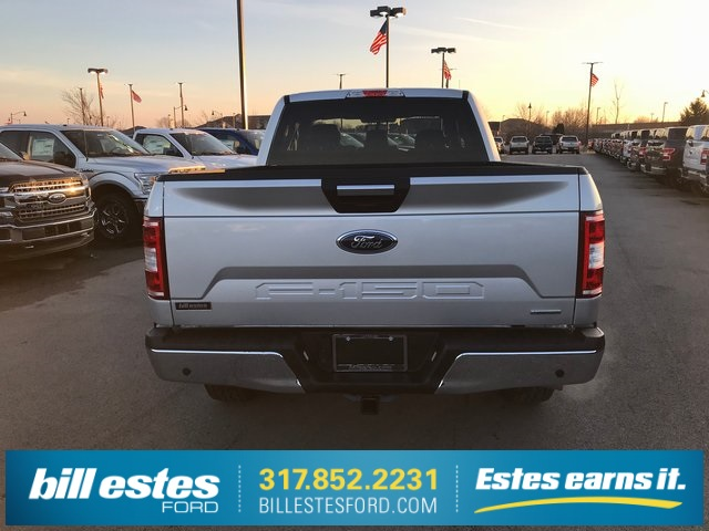 2018 F-150 Super Cab 4x4,  Pickup #T8353 - photo 7