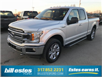 2018 F-150 Super Cab 4x4,  Pickup #T8353 - photo 1