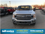 2018 F-150 Super Cab 4x4,  Pickup #T8353 - photo 3