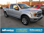 2018 F-150 Super Cab 4x4,  Pickup #T8353 - photo 4