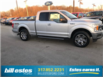 2018 F-150 Super Cab 4x4,  Pickup #T8353 - photo 5