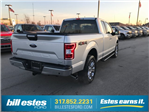 2018 F-150 Super Cab 4x4,  Pickup #T8353 - photo 6