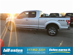 2018 F-150 Super Cab 4x4,  Pickup #T8353 - photo 2