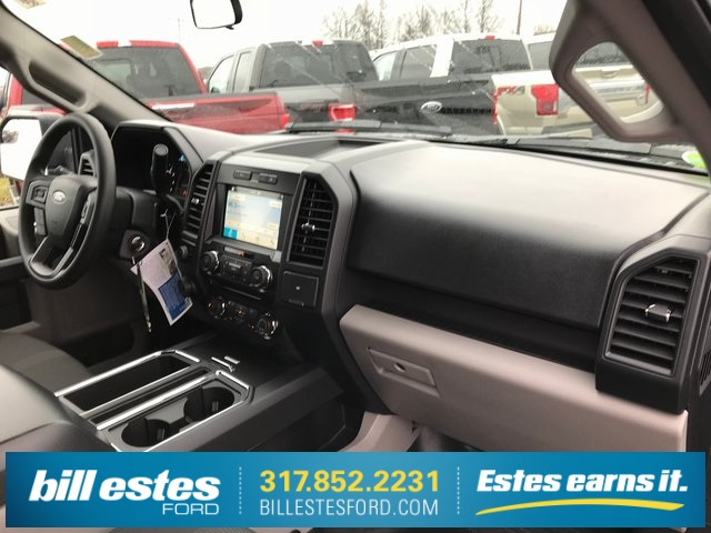 2018 F-150 Super Cab 4x4, Pickup #T8385 - photo 12