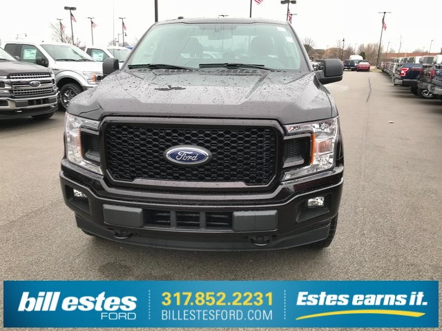2018 F-150 Super Cab 4x4,  Pickup #T8385 - photo 3