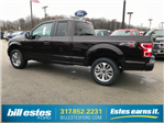 2018 F-150 Super Cab 4x4, Pickup #T8385 - photo 8