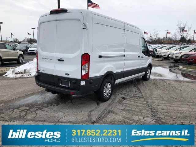 2018 Transit 250 Med Roof, Cargo Van #T8392 - photo 6