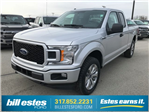 2018 F-150 Super Cab 4x4, Pickup #T8401 - photo 1