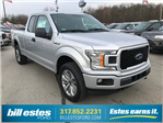 2018 F-150 Super Cab 4x4, Pickup #T8401 - photo 4