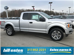 2018 F-150 Super Cab 4x4, Pickup #T8401 - photo 5