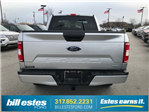 2018 F-150 Super Cab 4x4, Pickup #T8401 - photo 7
