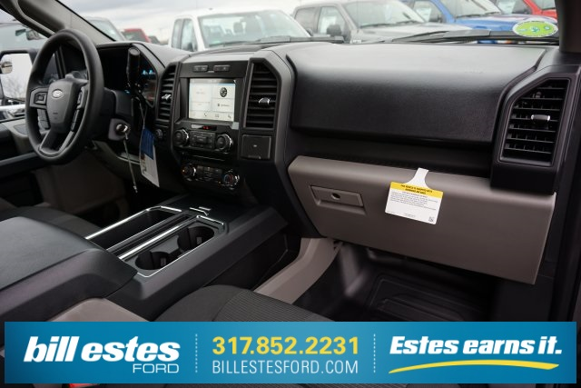 2018 F-150 Super Cab 4x4, Pickup #T8402 - photo 8