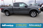 2018 F-150 Super Cab 4x4, Pickup #T8402 - photo 6