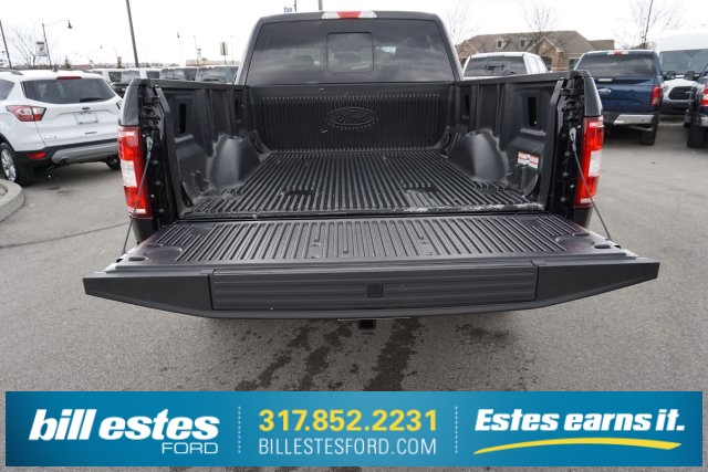 2018 F-150 SuperCrew Cab 4x4,  Pickup #T8403 - photo 13