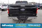 2018 F-150 SuperCrew Cab 4x4,  Pickup #T8403 - photo 2