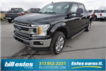 2018 F-150 SuperCrew Cab 4x4,  Pickup #T8403 - photo 1
