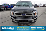 2018 F-150 SuperCrew Cab 4x4,  Pickup #T8403 - photo 3