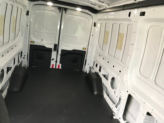 2018 Transit 150 Med Roof 4x2,  Empty Cargo Van #T8410 - photo 2