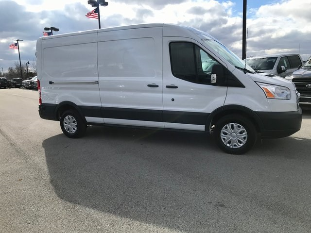 2018 Transit 150 Med Roof 4x2,  Empty Cargo Van #T8410 - photo 5