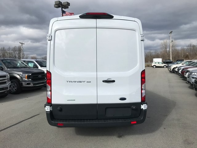 2018 Transit 150 Med Roof, Cargo Van #T8410 - photo 6