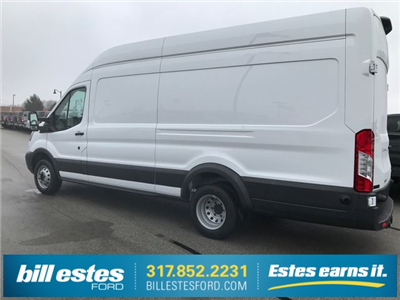 2018 Transit 250 Med Roof 4x2,  Empty Cargo Van #T8412 - photo 6