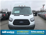 2018 Transit 250 Med Roof 4x2,  Empty Cargo Van #T8412 - photo 3