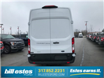 2018 Transit 250 Med Roof 4x2,  Empty Cargo Van #T8412 - photo 5