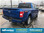2018 F-150 SuperCrew Cab 4x4,  Pickup #T8432 - photo 6