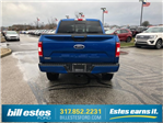 2018 F-150 SuperCrew Cab 4x4,  Pickup #T8432 - photo 7