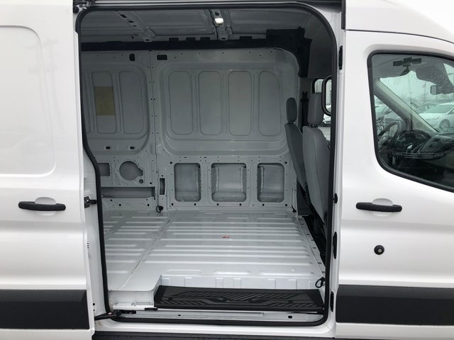 2018 Transit 250 Med Roof 4x2,  Empty Cargo Van #T8439 - photo 13
