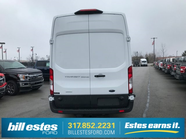 2018 Transit 350 HD High Roof DRW, Cargo Van #T8441 - photo 5