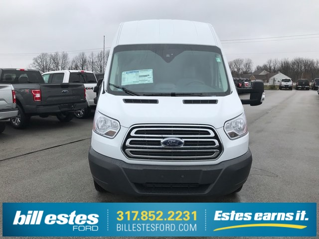 2018 Transit 350 High Roof, Cargo Van #T8447 - photo 3