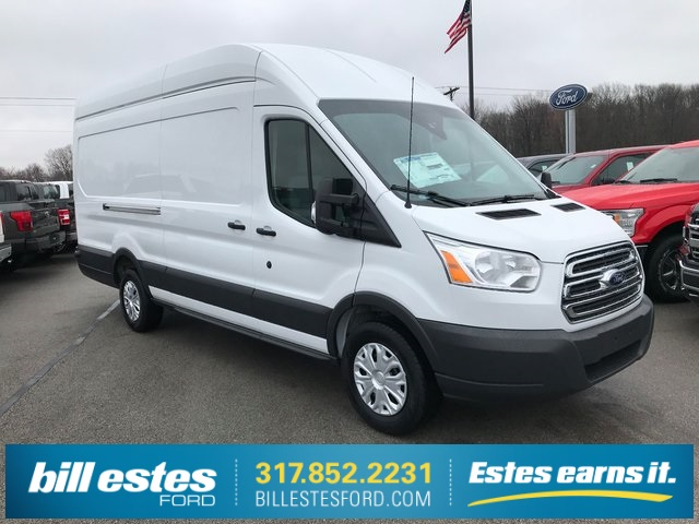 2018 Transit 350 High Roof, Cargo Van #T8447 - photo 4