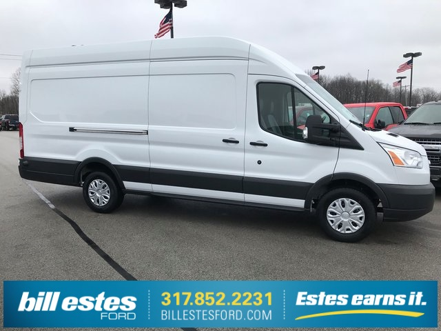 2018 Transit 350 High Roof, Cargo Van #T8447 - photo 5