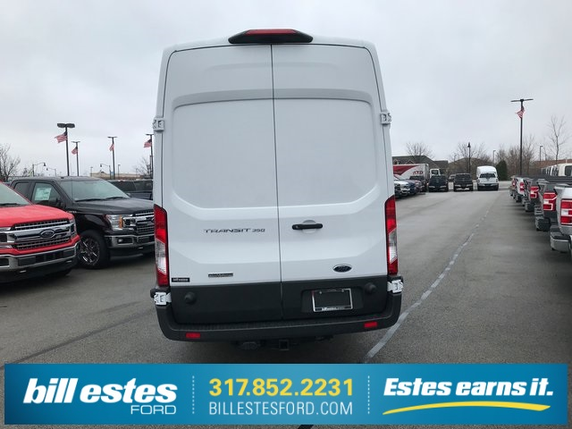 2018 Transit 350 High Roof, Cargo Van #T8447 - photo 6