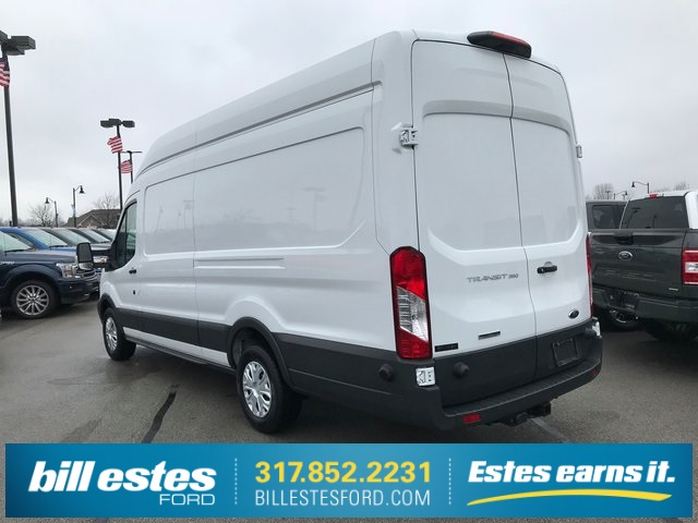 2018 Transit 350 High Roof, Cargo Van #T8447 - photo 2