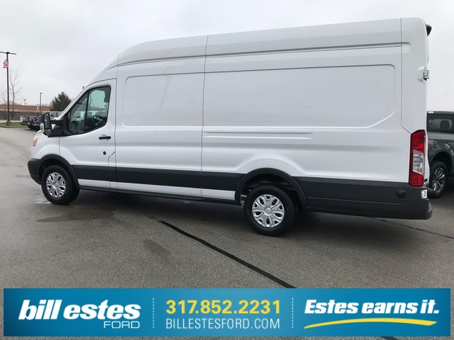 2018 Transit 350 High Roof, Cargo Van #T8447 - photo 7