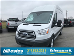 2018 Transit 350 High Roof, Cargo Van #T8447 - photo 1