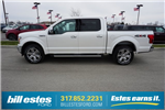 2018 F-150 SuperCrew Cab 4x4,  Pickup #T8488 - photo 13