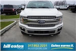 2018 F-150 SuperCrew Cab 4x4,  Pickup #T8488 - photo 3