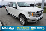2018 F-150 SuperCrew Cab 4x4,  Pickup #T8488 - photo 4