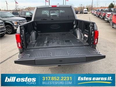 2018 F-150 SuperCrew Cab 4x4, Pickup #T8516 - photo 13