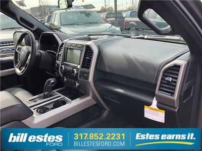 2018 F-150 SuperCrew Cab 4x4, Pickup #T8516 - photo 16