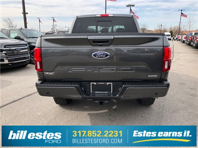 2018 F-150 SuperCrew Cab 4x4, Pickup #T8516 - photo 7