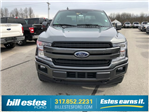 2018 F-150 SuperCrew Cab 4x4, Pickup #T8516 - photo 3