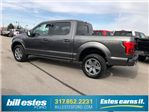 2018 F-150 SuperCrew Cab 4x4, Pickup #T8516 - photo 8