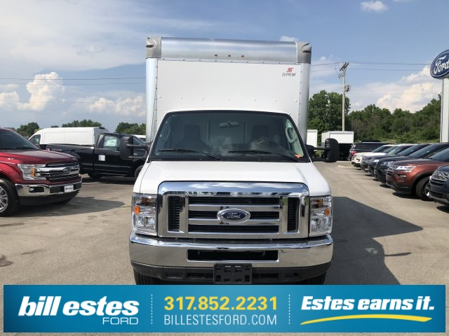 2018 E-350 4x2,  Supreme Cutaway Van #T8528 - photo 3
