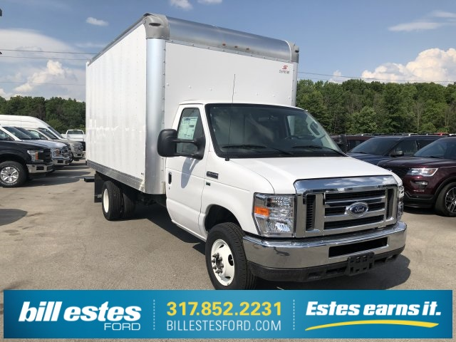 2018 E-350 4x2,  Supreme Cutaway Van #T8528 - photo 4